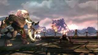 GOD OF WAR ASCENSION CHEATS YouTube video