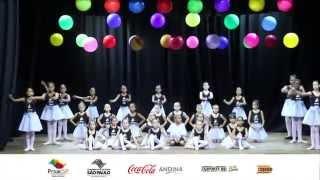 Bom de Nota, Bom de Dança Mococa – Festival de Encerramento 2015