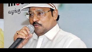 Why Participated in Both Party Meeting Bhagyaraj Open Talk Kollywood News 09/10/2015 Tamil Cinema Online