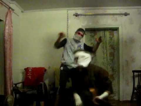 пародия на Limp Bizkit (видео)
