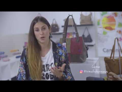 La marca de bolsos Caminatta cumple 50 años a la vanguardia de la moda