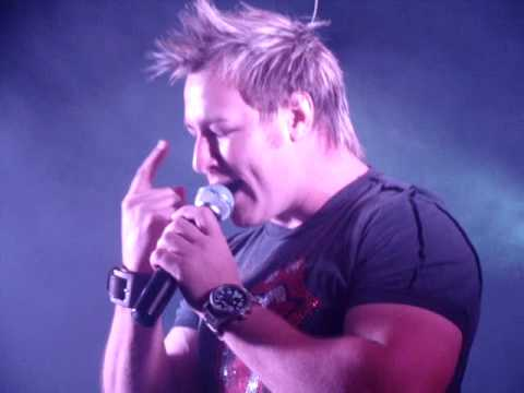 Arno Jordaan in concert @ Joondalup, Perth