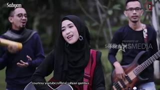 Video Sabyan Gambus Sukses Geser Tren Musik Galau ke Musik Religi MP3, 3GP, MP4, WEBM, AVI, FLV Agustus 2018