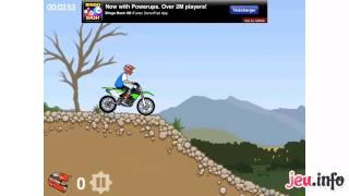 Moto X Mayhem Lite videosu