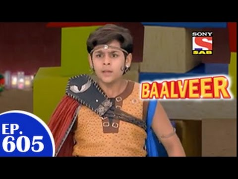 Baal Veer - बालवीर - Episode 605 - 19th December 2014