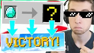 THE 1 KEY to WINNING EVERY GAME! - SOLO Bed Wars #6