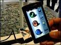 Primo Hands on del Garmin Nuviphone