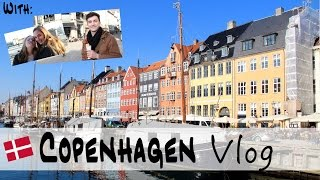 Copenhagen Denmark  city photos gallery : Vlog/Guide #1: WEED IS LEGAL?! [Copenhagen, Denmark]