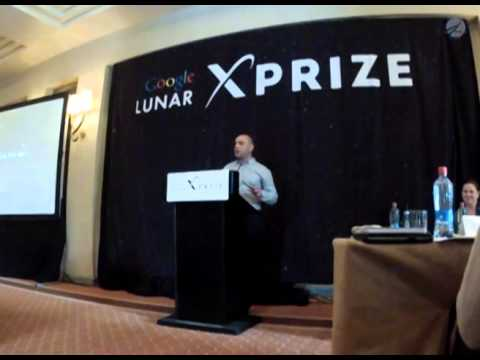 SpaceIL's full lecture in GLXP Summit, April 2013