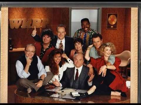 "The New WKRP In Cincinnati: ""The Real Thing"""