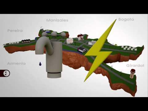 Video Clip Plan de Ordenamiento Territorial de Ibagué