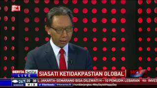 Hot Economy: Siasati Ketidakpastian Global #3