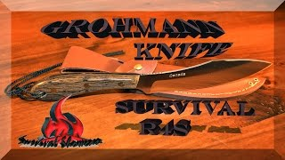 Nonton Grohmann Survival Knife R4s Film Subtitle Indonesia Streaming Movie Download