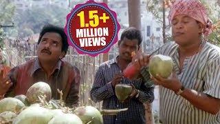 Venu Madhav Telugu Most Popular Comedy Scenes - Volga Videos