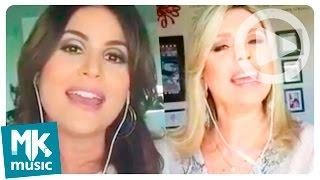 Download Lagu Aline Barros e Marina de Oliveira - Ressuscita-me (Smule) Mp3