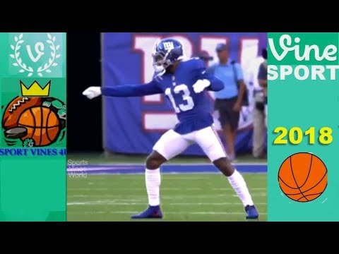The Best Sports Vines of SEPTEMBER 2018
