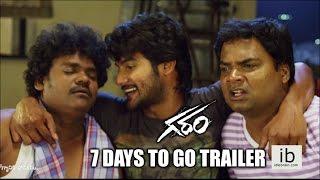 Garam 7 Days to go Trailer