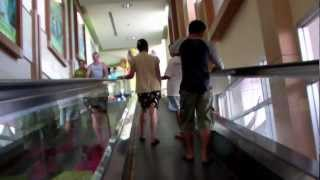 A Visit To Big C - Shopping In Pattaya