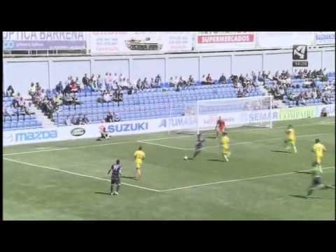 Video Resumen @SDHuesca 4-0 @UDLP_Oficial Atlético (Via sporthuesca.com)