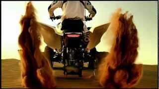 5. 2013 Yamaha Raptor 700R - Blastoff