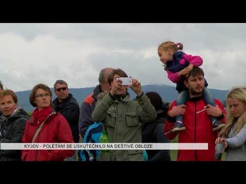 TVS: Deník TVS 23. 9. 2017