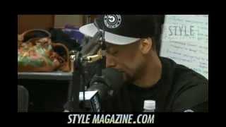 Affion Crockett Does Drake, Kanye West, Jay Z, and lil Wayne Impressions