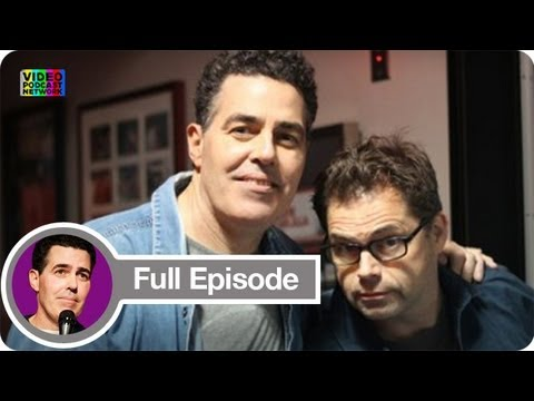 Dana Gould | The Adam Carolla Show | Video Podcast Network