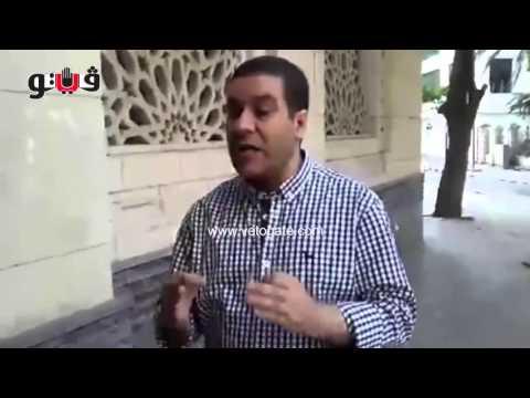 بالفيديو.. مظهر شاهين لـ«أردوغان»: «أنت تنفع خليفة لبيوت الدعارة»