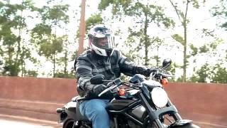 3. Veja o teste da acelerada moto V-Rod Night Rod Special