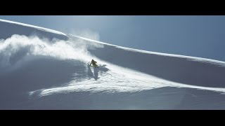 Spurtreu Movie  Heregger  H  Usl  Mackowitz  St  Anton Am Arlberg  Freeride  Off Piste   Arlberg