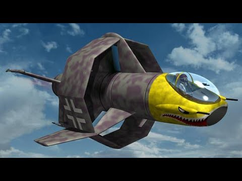 i 5 aerei più potenti della seconda guerra mondiale
