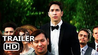 Video LITERALLY, RIGHT BEFORE AARON Official Trailer (2017) Justin Long, Cobie Smulders Romantic Movie HD MP3, 3GP, MP4, WEBM, AVI, FLV Oktober 2018