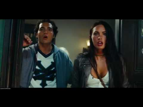 This Bitch Scene / Transformers Revenge Of The Fallen 0/Movie Clip Bluray HD