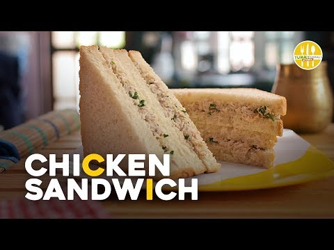 (Perfect Chicken sandwich at Home by Yummy Nepali Kitchen ...3 min, 13 sec.)