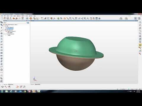 Volume Measurement PolyWorks Software