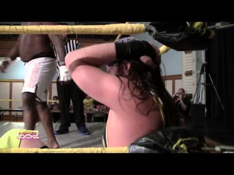 Pure Pro Wrestling Power Half Hour (Season 2 - Ep 6)
