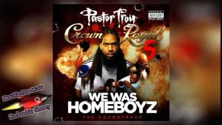 Pastor Troy - Everything On Me