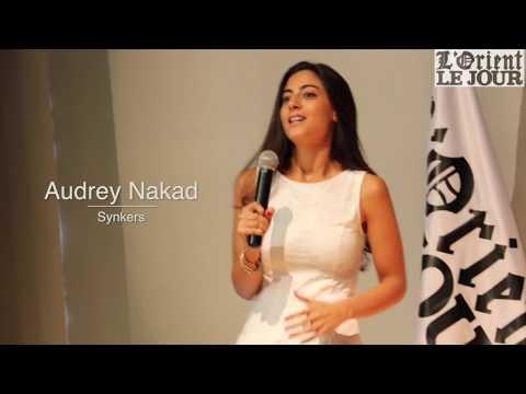 Remise du prix Femme francophone entrepreneure - L'Orient-Le Jour