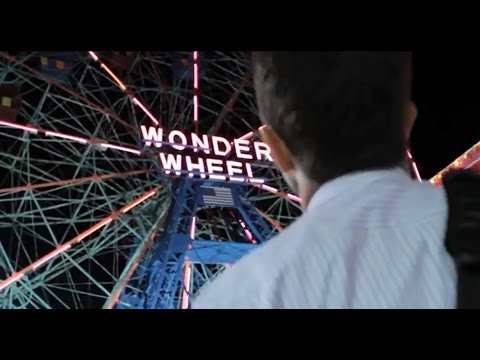 Yellow Brick Hell - Wonder Wheel