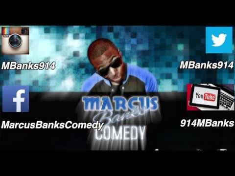 Marcus Banks 2013 Comedy Reel