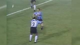 A GrêmioTV relembra mais dois confrontos históricos do Tricolor, desta vez contra o Vitória, pelas quartas de final da Copa do...