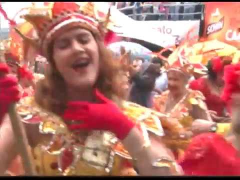 [JORNAL DA TRIBUNA] Manifestações culturais no Festival de Inverno de Garanhuns