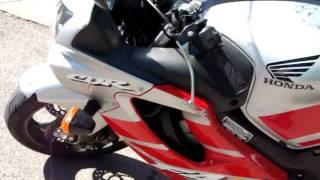 7. 2003 Honda CBR600f4i