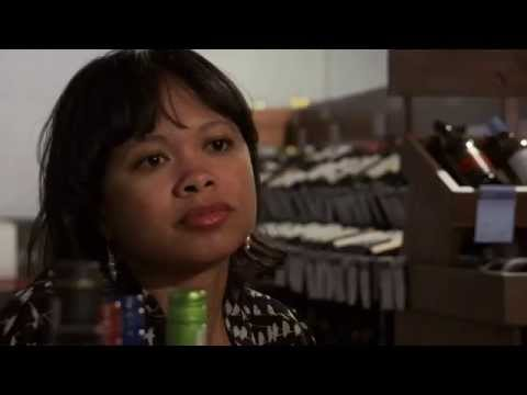 Selena Cuffe (MBA 2003) - Transforming the Wine Industry For Black South Africans