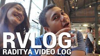 Video RVLOG - SENGGOL BACOK MP3, 3GP, MP4, WEBM, AVI, FLV Agustus 2017