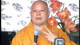 LUẬT NGHI PHẬT TỬ TG 3 - TT THÍCH LỆ TRANG thuyết giảng 10.06.2012 (MS 81-2012)