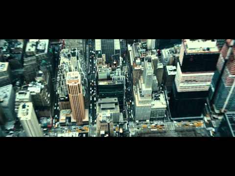 The Bourne Legacy - Official HD Movie Trailer 2012 [Universal Pictures]