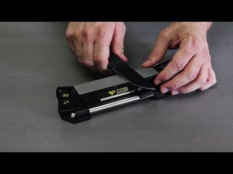 Recensione - Affila coltelli Work Sharp