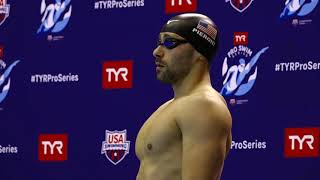 Video Men's 50m Free A Final | 2019 TYR Pro Swim Series - Bloomington MP3, 3GP, MP4, WEBM, AVI, FLV Mei 2019