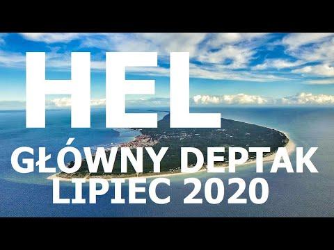 HEL Lipiec 2020 - Główny deptak - ul. Wiejska